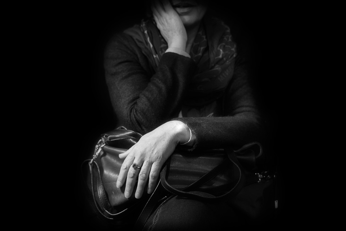 Holding place foto Silvana Di Lorenzo